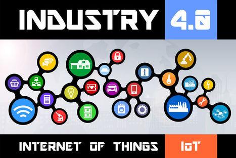 Internet des objets et retail : tout est à imaginer | connected objects | Scoop.it