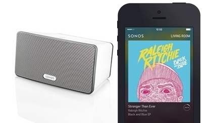 Deezer Elite high-resolution streaming service goes global with Sonos | Musicbiz | Scoop.it
