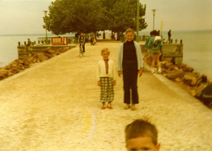 Nostalgic Photographs of Vacations Past | Fotografia e reportage | Scoop.it