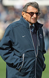 At Penn State, doubt and pain | Scandal at Penn State | Scoop.it