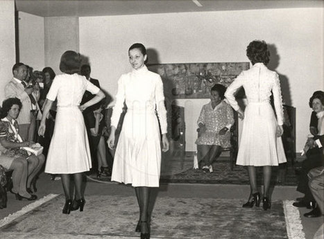 Moda, oni su je promenili: Mirjana Marić | Plezir | istorijski i scenski kostim | Scoop.it