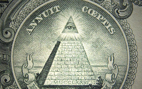 What do conspiracy theories say about us? | Gavagai | Scoop.it