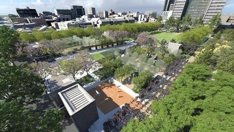 WiFi, moveable seats, chess planned for Carlton's University Square $8.8m makeover | Learning spaces and environments | Scoop.it
