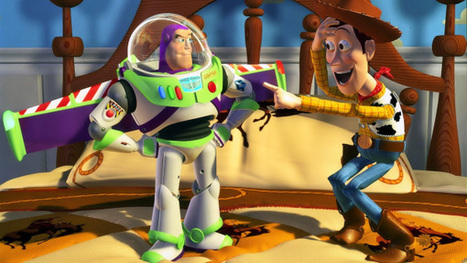 Pixar's Latest Stumble: No New Movie Until 2015 - TIME | Machinimania | Scoop.it