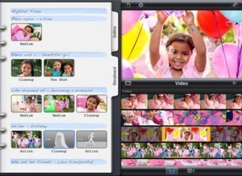 iMovie for iOS updated | Go Go Learning | Scoop.it
