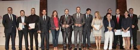 Sebastián Cano Reche, de IML Robotics, gana el premio Jovempa | Actividad Jovempa Vinalopó | Scoop.it