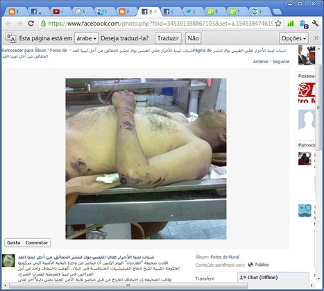 19 AMNESIA By ICC UN Amnesty HRW Int. Comunity Media In Face of Libya-n Rebels & NATO Crimes #FreeSaif #Saif | Seif al Islam al Gaddafi | Scoop.it