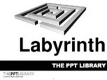Powerpoint Library - Labyrinths | PowerPoint Diagrams | Scoop.it