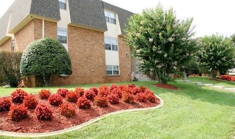 Apartments in Roanoke VA | Roanoke Apartments | Frontier Apartments | Apartments in Virginia | Scoop.it