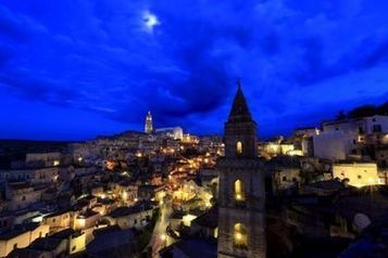 TORONTO SUN: Italy's Matera is a 9,000-year trip back in time | Italia Mia | Scoop.it
