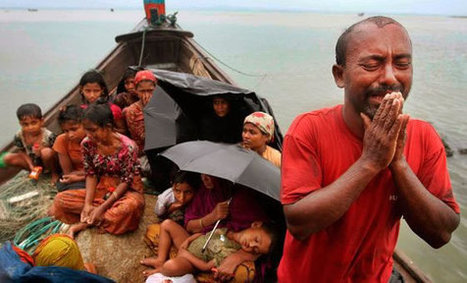 Thailand Downgraded on US Human Trafficking List - Share on Meebal.com | Worldwide News | Scoop.it
