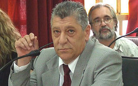 Montero también criticó los pases de dirigentes oficialistas al ... - InfoRegión   Clip de Noticias Lanús   Scoop.it