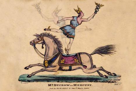 Mercury Retrograde and the Imagination | Depth Psych | Scoop.it