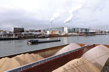 (IdF) Des bénéfices du canal Seine-Nord Europe pour l'Ile-de-France | Le Journal de la Marine Marchande | PSN - Filière Logistique-Portuaire | Scoop.it