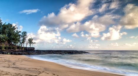 Lumahai Beach   ❀ hawaiibuzz ❀   Scoop.it