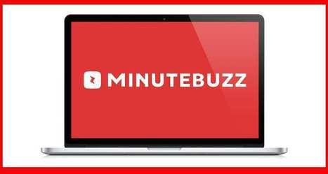 Le média MinuteBuzz mise tout sur les réseaux sociaux | Veille communautaire et réseaux sociaux | Scoop.it