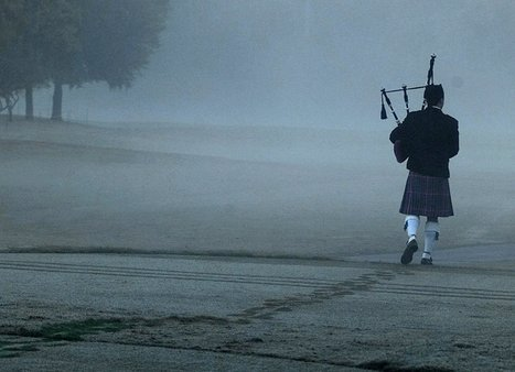 Mold and #fungi lurking in instrument blamed for death of #bagpipe player | Limitless learning Universe | Scoop.it
