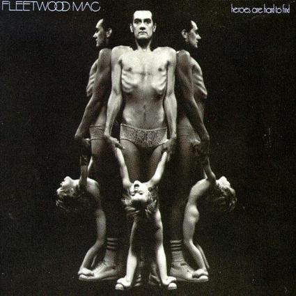 Dissected: Fleetwood Mac | Consequence of Sound | MUSIC CONTENTS | Scoop.it