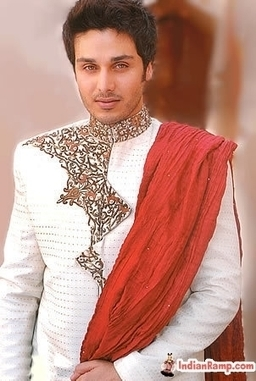 Wedding Sherwanis for Men, Desginer Sherwani Suits Style for Men | Mens suits | Scoop.it