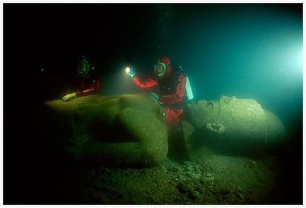 Egypt's Ancient Port City | Égypt-actus | Scoop.it