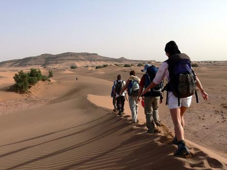 Tours in Morocco | KsarAnika | Scoop.it