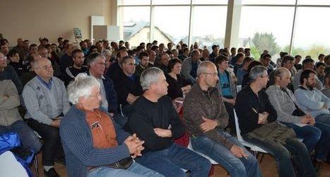 La conférence sur l'agroforesterie a connu le succès | Actualités agricoles LRMP | Scoop.it
