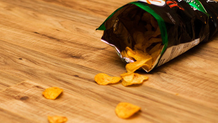Is the 5-second rule a myth? | Mother Nature Network | CALS in the News | Scoop.it