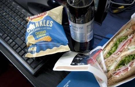Heurts de bureaux: Comment éviter que votre déjeuner au travail se ... - 20minutes.fr | bien-être au travail | Scoop.it