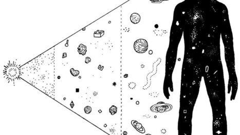 Me and the Universe | Information Mapping | Scoop.it