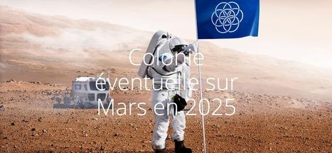 Emile Duport : Un drapeau planétaire, vaste programme Une... | Branded entertainment | Scoop.it