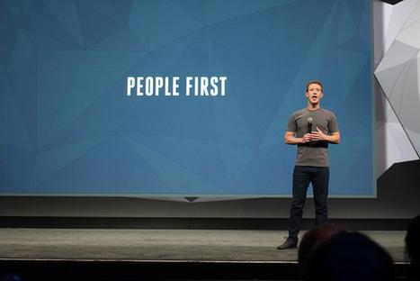 La leçon de management (et de vie) de Mark Zuckerberg | Management durable | Scoop.it