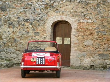 Ready to Drive | The Vacation & Trip Destination Ideas Round-up | Scoop.it