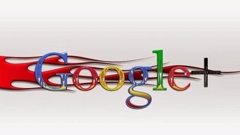 Voici comment Google+ impacte sur le classement sur Google | Actualité Social Media : blogs & réseaux sociaux | Scoop.it