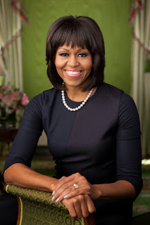 Girl Scout Blog: First Lady Michelle Obama Highlights the Important Role of Girl Scout Volunteers | Seeking wisdom in an unwise world | Scoop.it