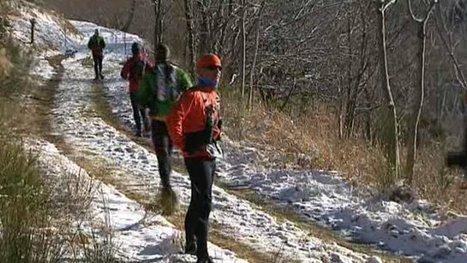 Trail hivernal Sancy Mont Dore 2015 - Francetv info | Le Mont-Dore | Scoop.it