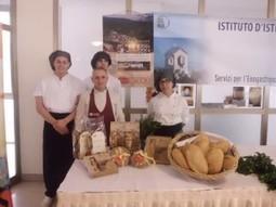"""L'officina del gusto"" a Fior d'Albenga. | ItalyFood24 | Scoop.it"