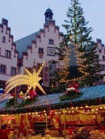 Christmas Markets Along the Rhine | German Christmas | Scoop.it