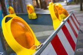 How safety barriers are reducing workplace accidents easily and effectively   Health and Safety News   OHS and Investigation   Scoop.it