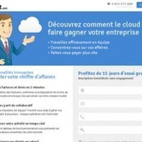Invokit. Outil collaboratif de gestion commerciale et de facturation. | Les outils du Web 2.0 | Scoop.it