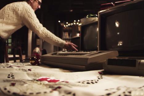 L'inno natalizio lo cantano i vecchi computer | Internet (e anche un po' di tecnologia) | Scoop.it