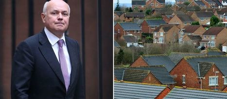 Tories could raise Bedroom Tax as part of £12bn welfare cuts, document reveals | impact of arrears | Scoop.it