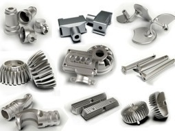 Best stainless steel casting companies in India | Casting Industries | Scoop.it