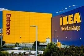 Sydney's newest accommodation: Sleep at IKEA | Lifestyle | Scoop.it