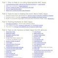 AAC App Resource List - PrAACtical AAC | autism35346 | Scoop.it