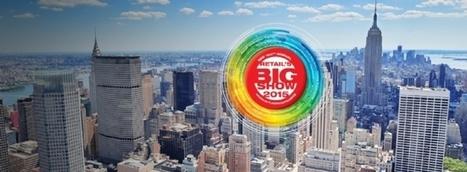 Toutes les nouveautés du Big Retail Show 2015 | Laurent Dufaud | Scoop.it
