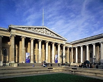 Digital Discovery Centre to expand at British Museum as Samsung renews ... - Culture24 | Neolithic Life | Scoop.it