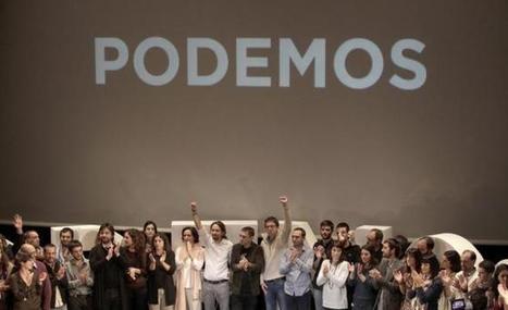 Podemos irrumpiría en el Parlamento de Navarra como primera ... - El Mundo | PODEMOS | Scoop.it