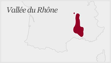 Vin Côtes-du-Rhône - achat de vins au meilleur prix en direct des Côtes-du-Rhône. | Vins de la Vallée du Rhône méridionnaux | Scoop.it