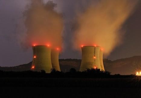Centrale nucléaire du Bugey, évènements | Immobilier | Scoop.it