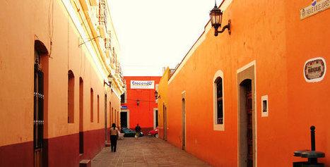 Huamantla, Tlaxcala   México Desconocido   Arte y cultura en Mesoamérica, México colonial y revolucionario   Scoop.it